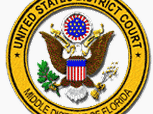 Middle District Of Florida State Seal