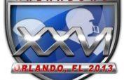 Arena Bowl in Orlando