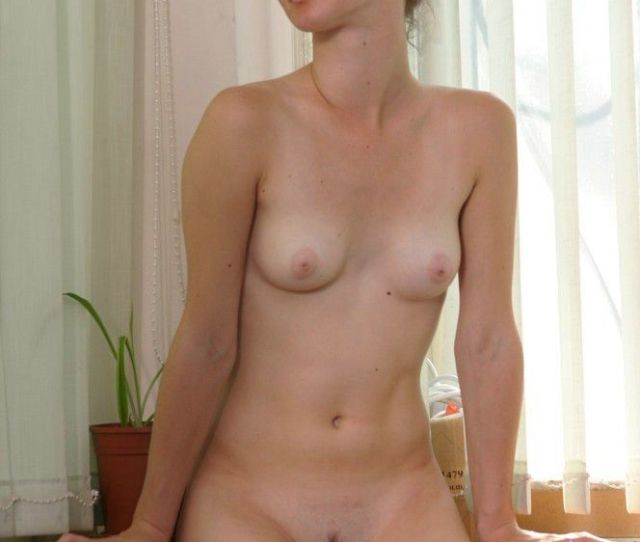 Sweet Just Legal Teenager Naked