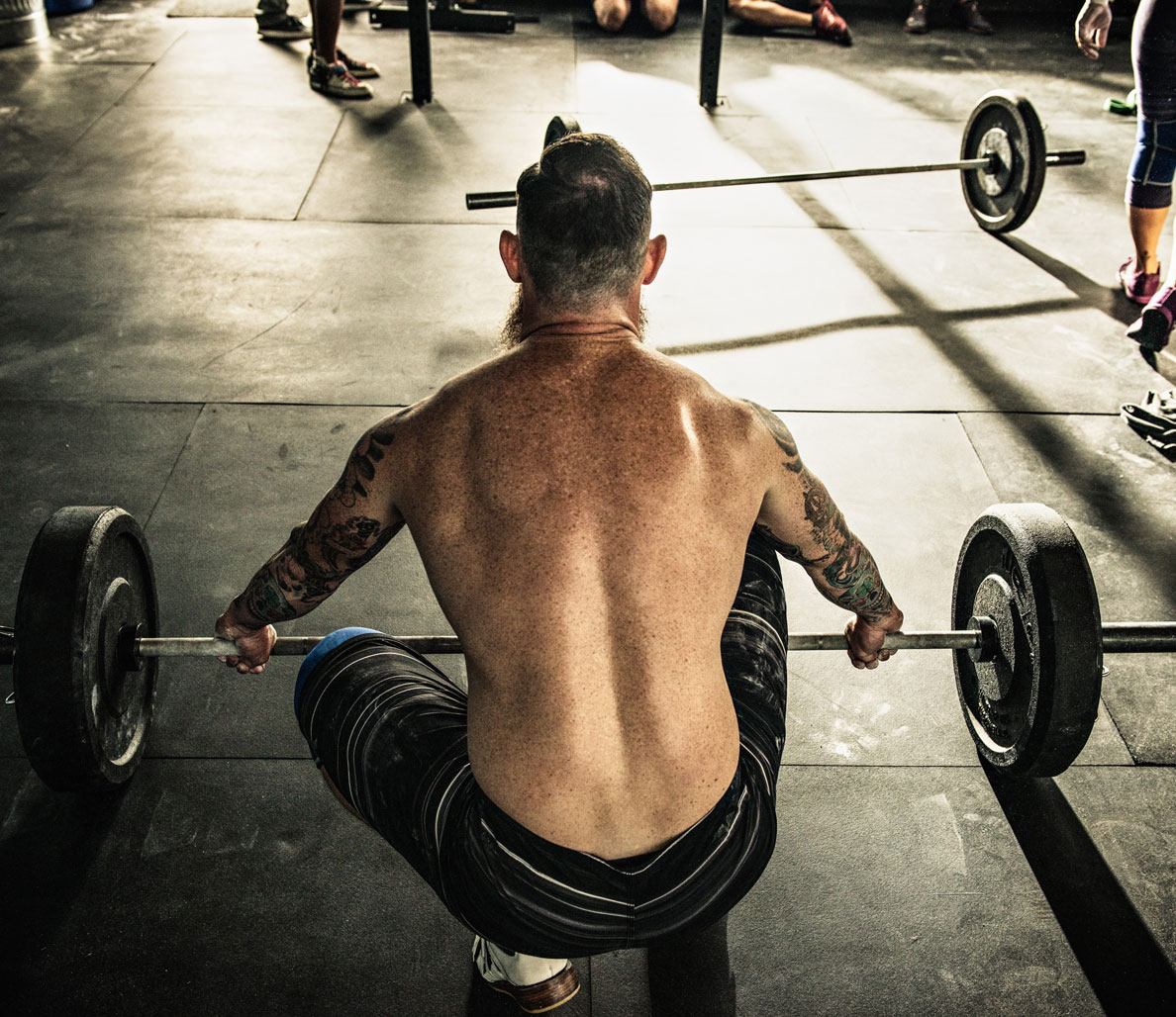 Increase Strength For Maximum Muscle Gain 2019 Tips