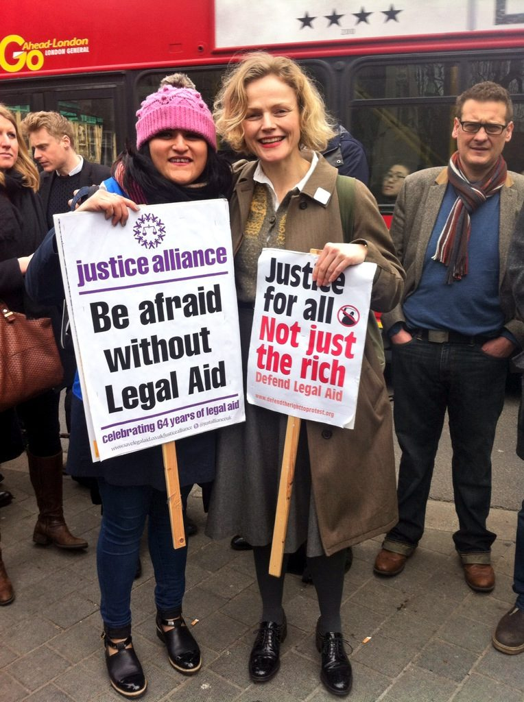 Image result for legal aid cuts  photo