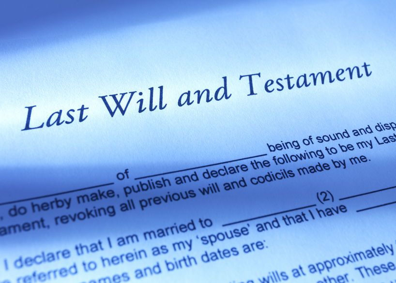 The uk legal wills blog write your own will solutioingenieria Choice Image