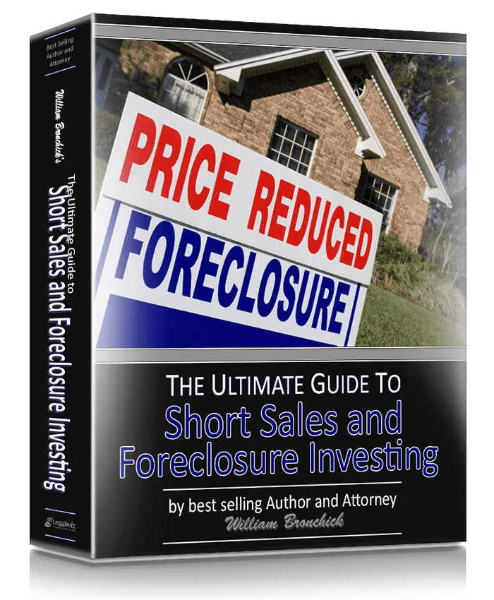 Shortsales and Foreclosures
