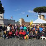Domenica Ecologica a Roma, Legambiente con stand a Via dei Fori e Pedalata Intermodale