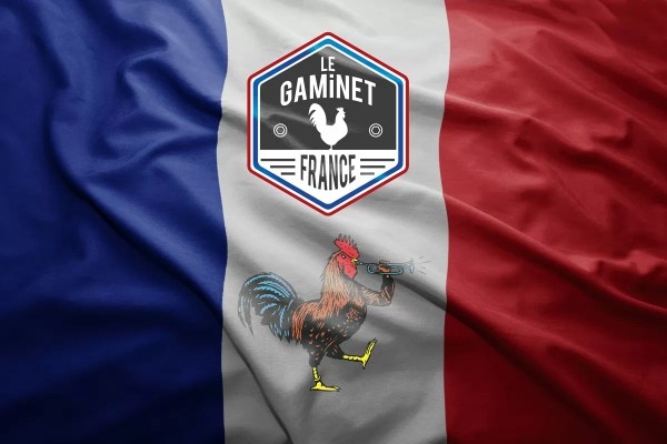Le Gaminet «made in France»