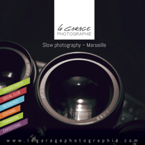 méthodologie en mode slow photography