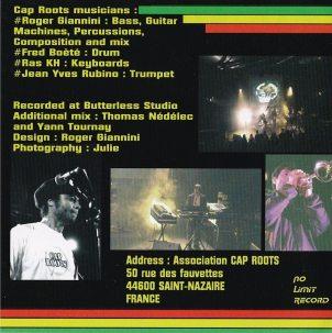 Dub Heritage / Roots Dub Stepper