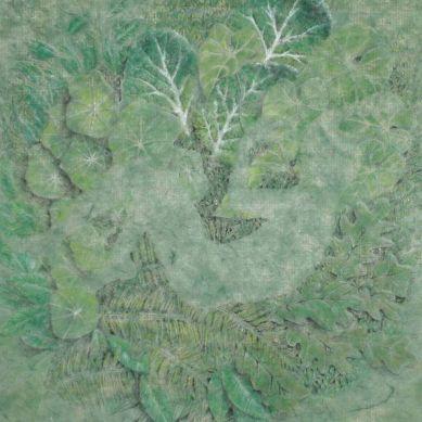 Anne Conrozier - Peinture