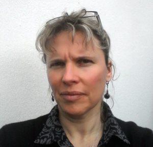 Sophie Reboul - Gestalt Thérapeute
