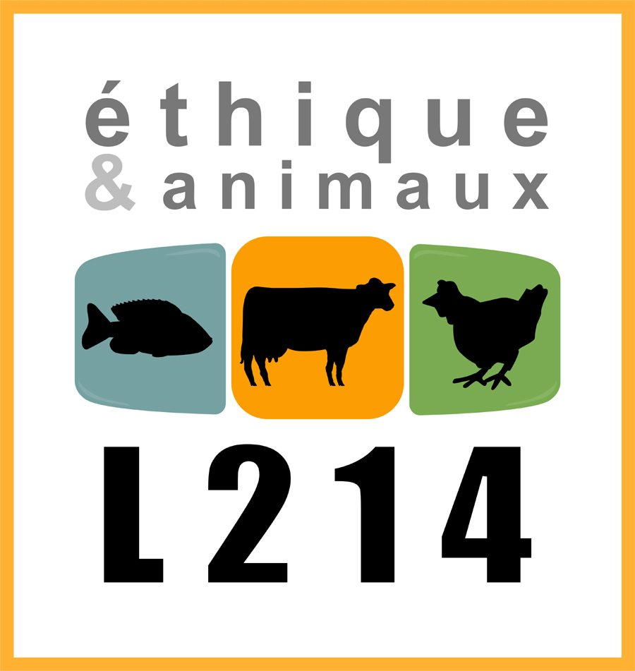 L214 : une association de protection animale