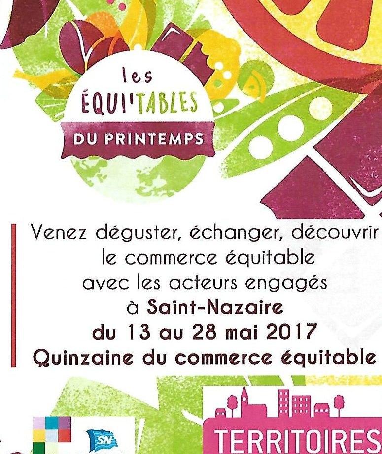 26 mai & 28 mai 2017 | les Equi'tables du printemps au Garage