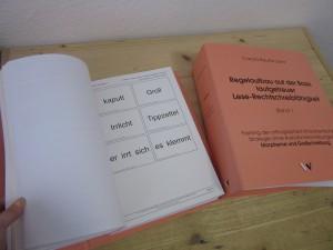 Regelaufbau nach Reuter-Liehr