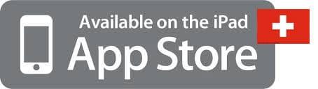 ipad app store switzerland