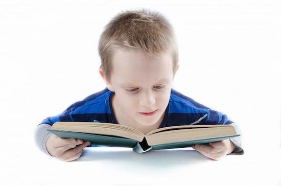 So wählen Sie das richtige Buch für Ihr Kind aus, lesen, Fünf-Finger-Trick, Legasthenie, AFS-Methode, Eltern, Kinder, Hilfe, Legasthenietraining