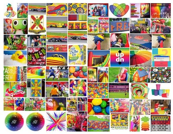 Farbsuchmaschine, Farben, Ideen für den Unterricht, Legasthenie, Legasthenietraining, AFS-Methode