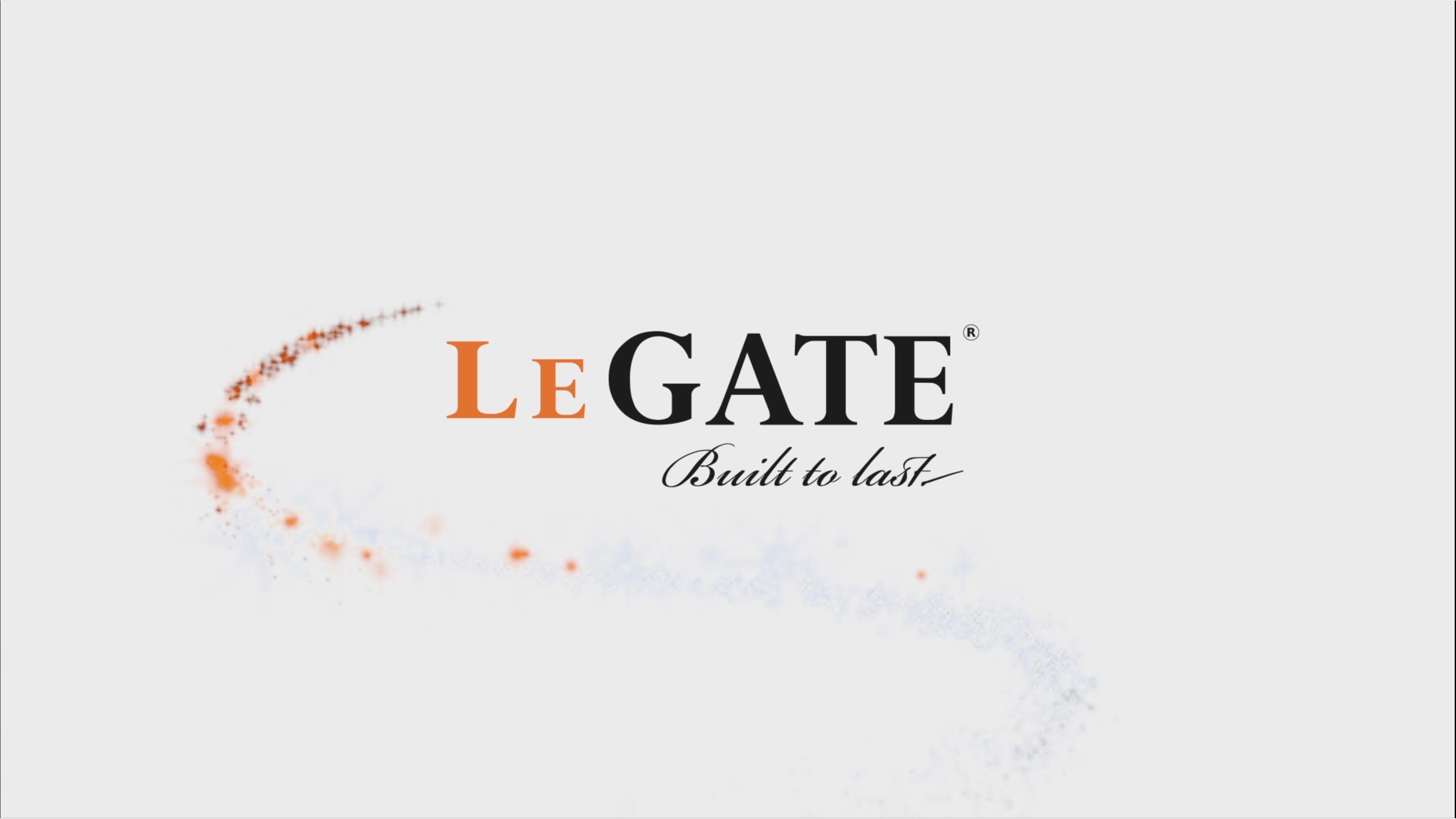 Legate Invisible Grille