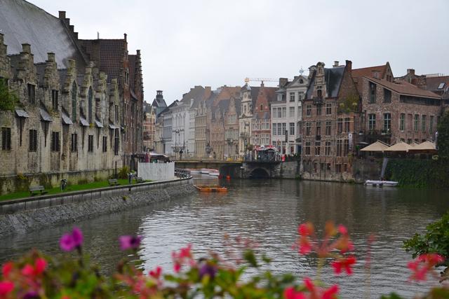 Qué ver en Gante: Los 5 imprescindibles
