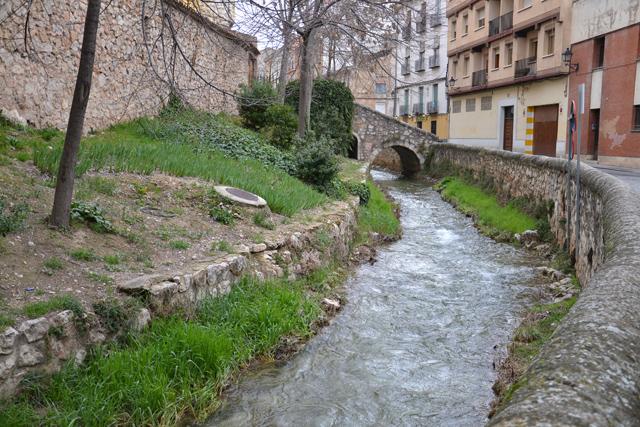 Cuenca 11 - Río Huécar
