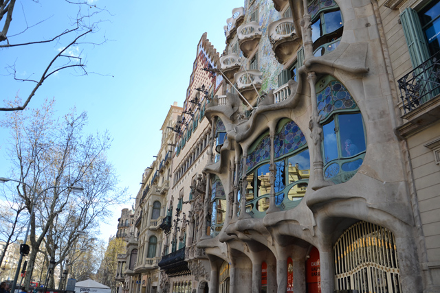 Barcelona 08