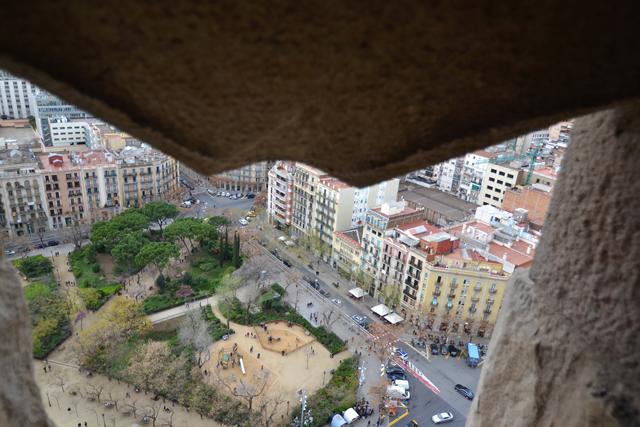 Miradores Barcelona 09