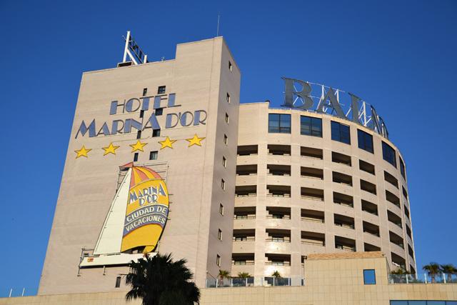 Marina d'Or 15 - hotel balneario