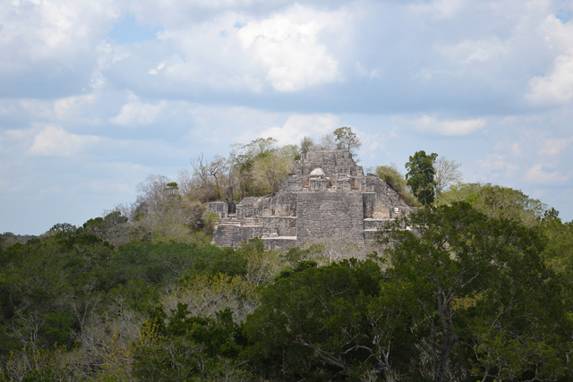 Campeche, Calakmul (México)