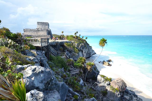 Quintana Roo, Tulum (México)