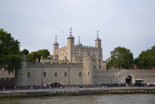 Londres 11