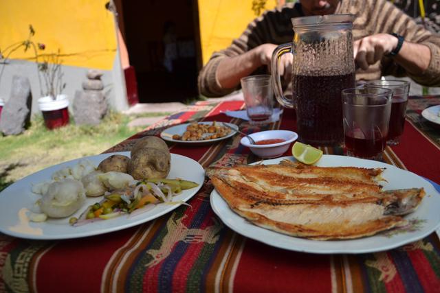 Comida_tipica_peruana 11 trucha plancha
