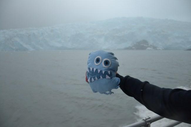 monstruo come destinos alaska