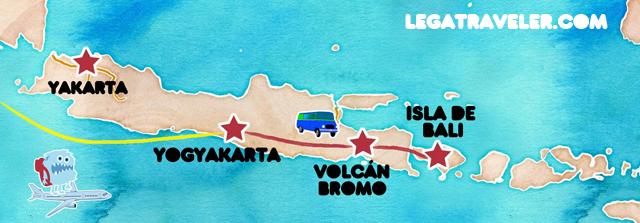 ruta_viaje_indonesia_java_bali_transporte