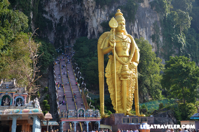 Que_ver_en_Kuala_Lumpur_Batu_Caves