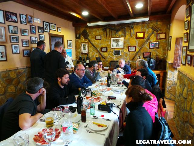 Fregenal de la Sierra 02 Restaurante Nito