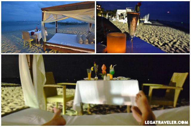 Grand-Mirage-Resort-Bali-romantic-dinner