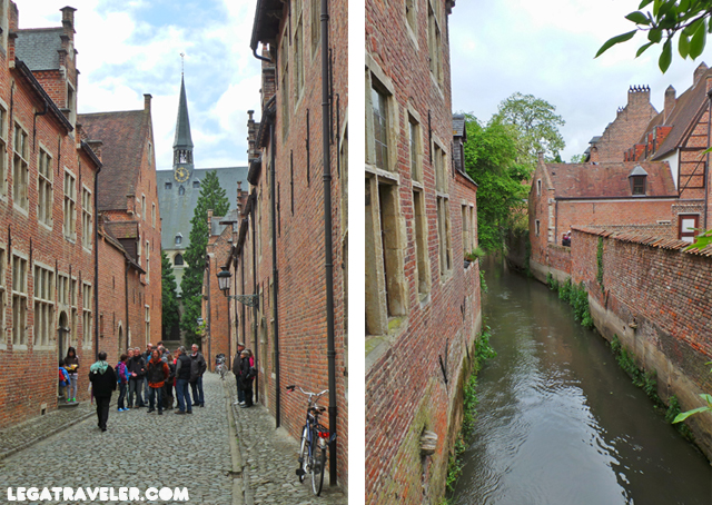 Groot-Begijnhof-Leuven-beaterio-lovaina