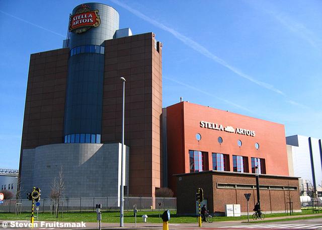 Stella_Artois_brewery_Leuven_Steven Fruitsmaak