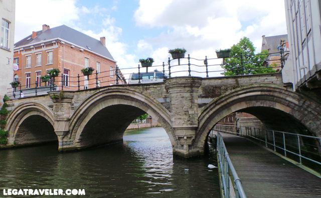 Dijlepad Mechelen