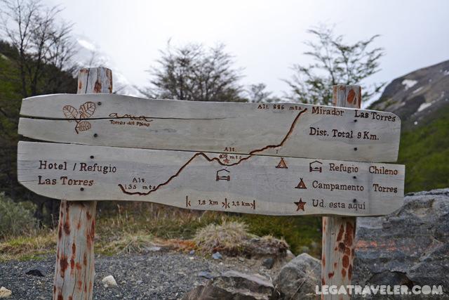 parque nacional torres del paine trekking 02