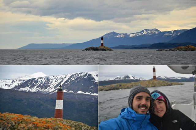 navegando hasta el fin del mundo en ushuaia