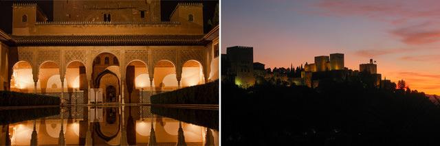 alhambra-de-noche