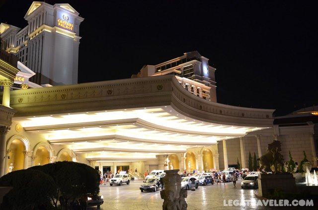 mejores-hoteles-las-vegas-caesars-palace
