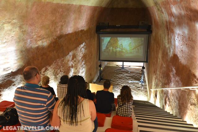 Aljibes Medievales - Que ver en Teruel