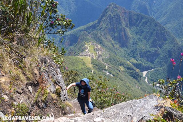 subir-montaña-machu-picchu