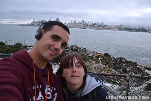 miradores san francisco alcatraz