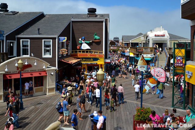 que-ver-en-san-francisco-fishermans-wharf