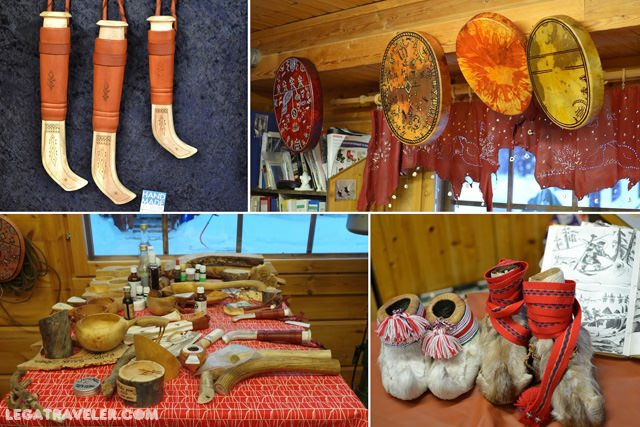 actividades-rovaniemi-taller-artesania-laponia