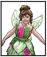 See all the Tooth Fairy items from LegendaryLetters.com here