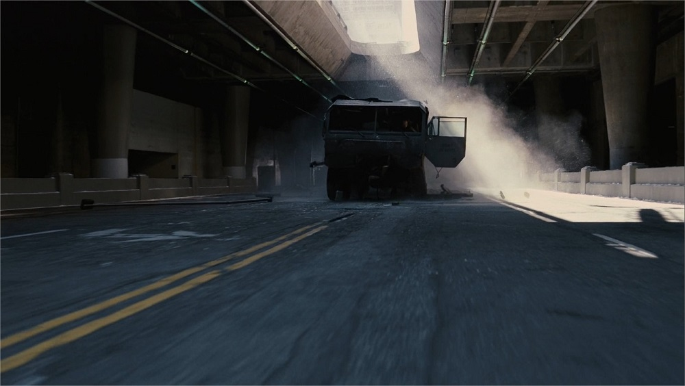 The Dark Knight Rises Filming Locations NYC Pittsburgh