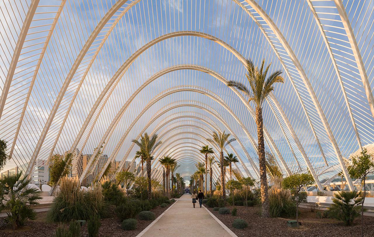 The Real Life Location Behind Tomorrowland Valencia S