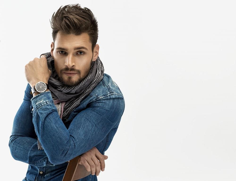 legendhair entretien et soin de la barbe courte